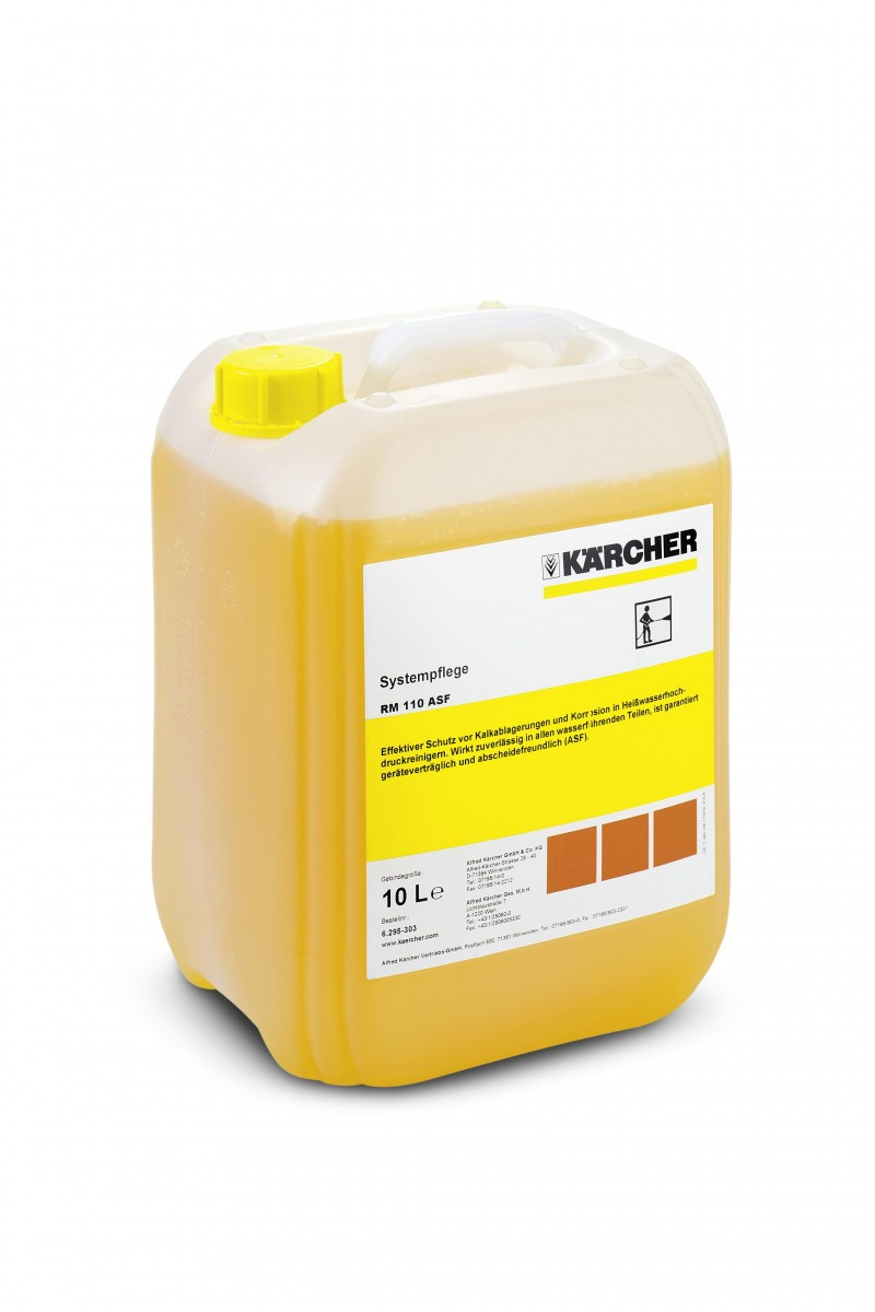 RM 110 ASF 10L Sistemska nega Kärcher