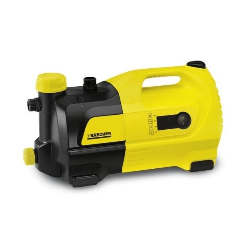 Hišni vodni avtomat Kärcher BPE 4000/45 Auto Control