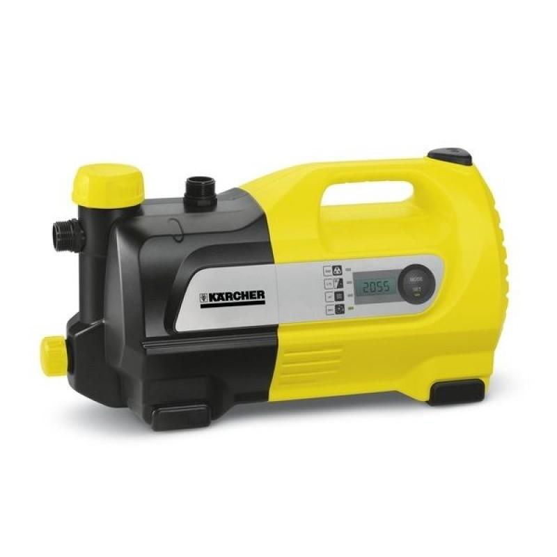 Hišni vodni avtomat Kärcher BPE 5000/55 Auto Control