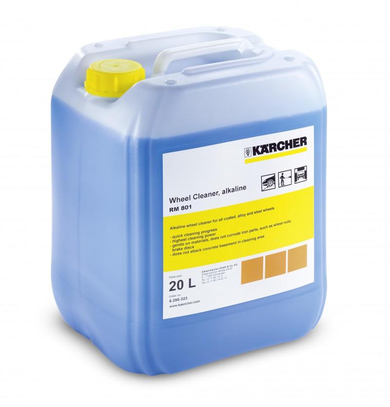 Intenzivno čistolo za platišča Kärcher RM 800 ASF