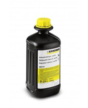 RM 751 ASF 2.5L Čistilo za temeljno čiščenje tal, kislo, Kärcher