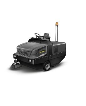 KM 150/500 D Stroj za pometenje s sesanjem Kärcher