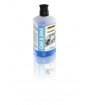 Šampon za pranje avtomobila 3 v 1 Kärcher