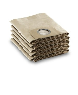 Filterska vrečka iz koprene za WD 4.xxx, WD 5.xxx, WD 6.xxx Kärcher